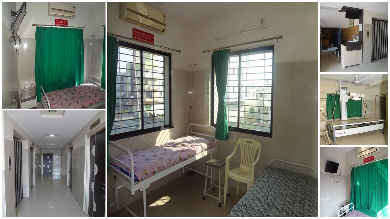 Garg Orthopaedic Hospital